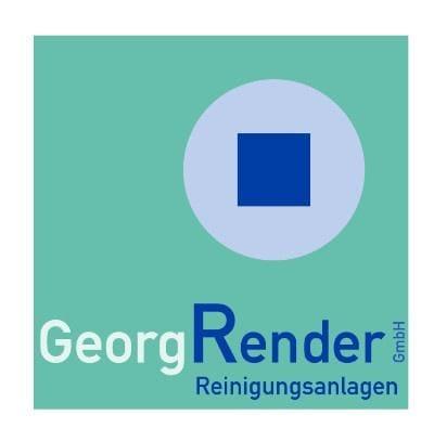 Mobile render logo